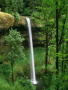 Waterfalls Green wallpapers
