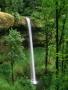 Waterfalls Green wallpapers