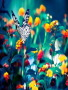 Colors Flowers wallpapers