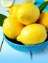 Yellow Lemons wallpapers
