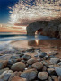 Sunset Rock wallpapers