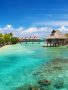 Sea Summer Resorts wallpapers