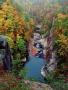 Tallulah Gorge Falls wallpapers