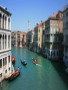 Tilt Shift Venice In Italy wallpapers