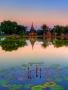 Sukhothai Historical Park Thailand wallpapers