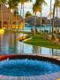 Resorts Pool Beautiful Nature  wallpapers