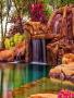 Waterfalls Beauty Nature wallpapers