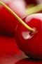 Red Cherry Fruit wallpapers