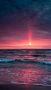 Red Sea Sunset IPhone Wallpaper wallpapers