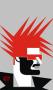 Redhead Punk wallpapers