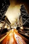 City Night Amazing Road Building Wallpaper wallpapers