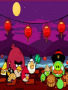 Angry Bird Chine wallpapers