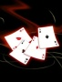 Poker Aces wallpapers