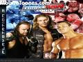 WWE Smackdown VS Raw 2009 wallpapers