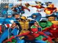 marvel superheroes wallpapers