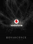 Vodafone Black Logo wallpapers