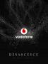 Vodafone Black Logo wallpapers