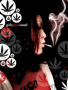 Girl Gone Weed wallpapers