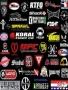 Mma Logos wallpapers
