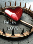 Fall In Love wallpapers