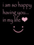 I Am So Happy wallpapers