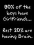 Boys Have Girlfriend wallpapers