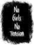 No Girls wallpapers