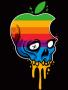 Mac Skull wallpapers