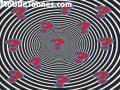 Illusive Circles wallpapers