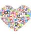 Heart99 wallpapers
