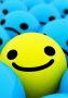 Smiling Is A Best Thing wallpapers