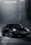 Black Sports Car wallpapers