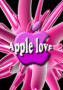 Apple Love wallpapers