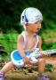 Cute Baby Guitar wallpapers