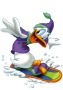 Donal Duck wallpapers