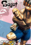 Sagat Super Street wallpapers