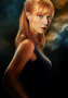 Iron Man Pepper Potts wallpapers