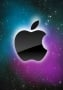 Space Apple wallpapers