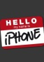 Hello My Name Is Iphone wallpapers