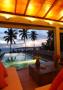 Pavillion Sunset wallpapers