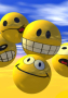 Smiley Faces wallpapers