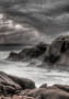 Stormy Waters wallpapers