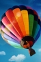 Colors Balloon IPhone Wallpaper wallpapers