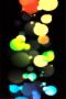 3D Colors Lights IPhone Wallpaper wallpapers