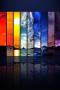 Spectrum Of Sea Nature IPhone Wallpaper wallpapers
