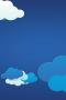 Clouds Art IPhone Wallpaper wallpapers