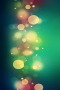3D Colorful Bubbles wallpapers