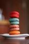 Sweet Color Burgers IPhone Wallpaper wallpapers
