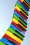 Rainbow Piano IPhone Wallpaper wallpapers