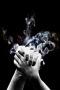 Hands Smokes IPhone Wallpaper wallpapers